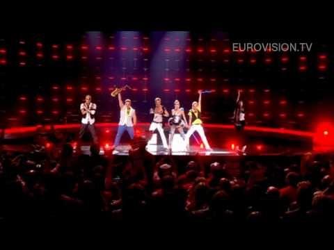 eurovision 2010 moldova boxca