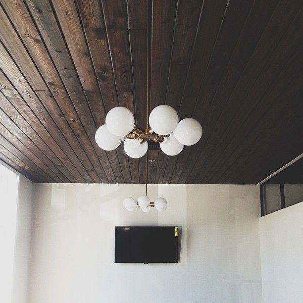 Dark Ceilings Houseplans Pinterest