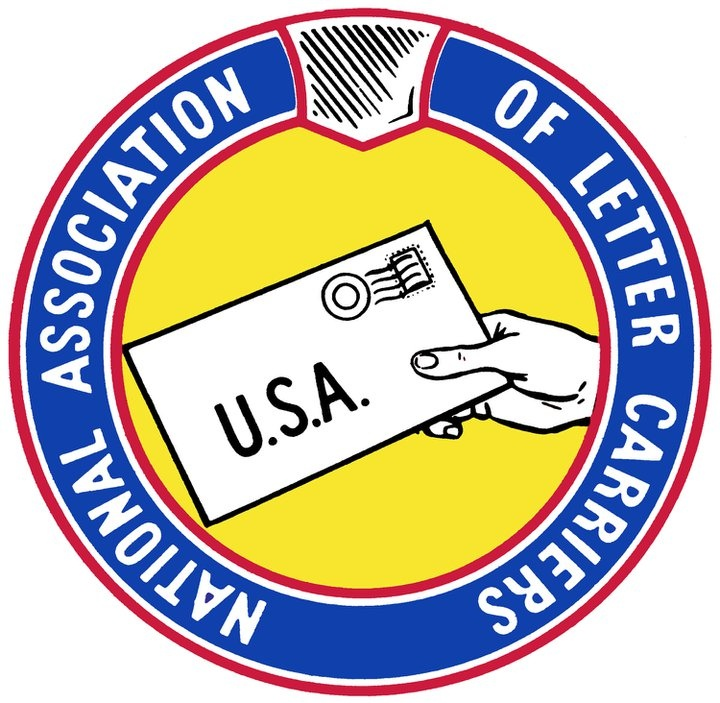 National Association of Letter Carriers | http://www.nalc.org/