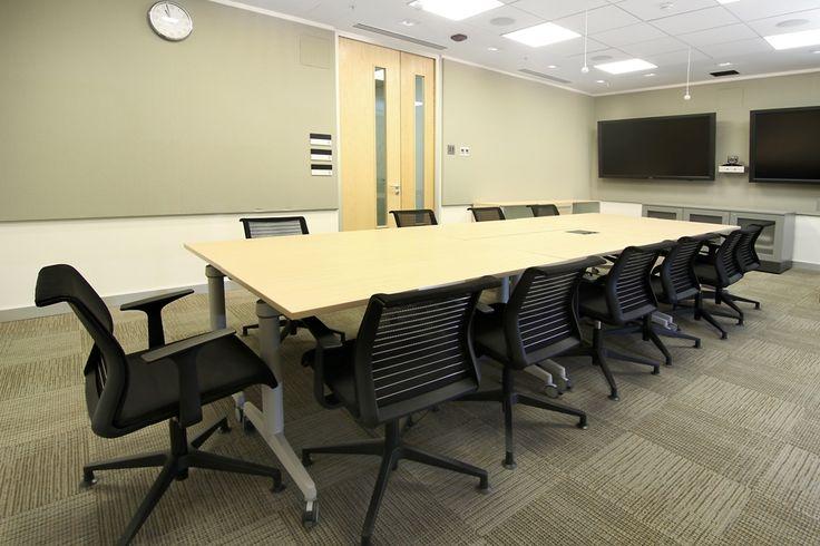 adobe meeting room