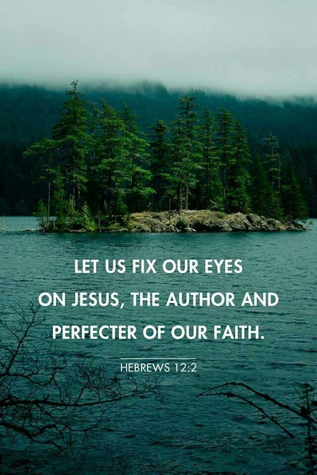 Hebrews 12:2   bible verses!!!   Pinterest