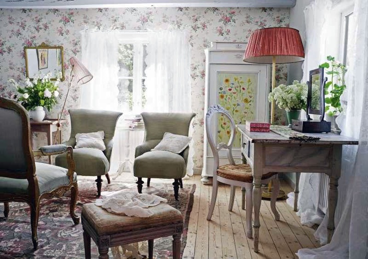 Swedish Cottage Style Magnificent With Swedish style cottage | Cottage/ shabby chic style | Pinterest Pictures