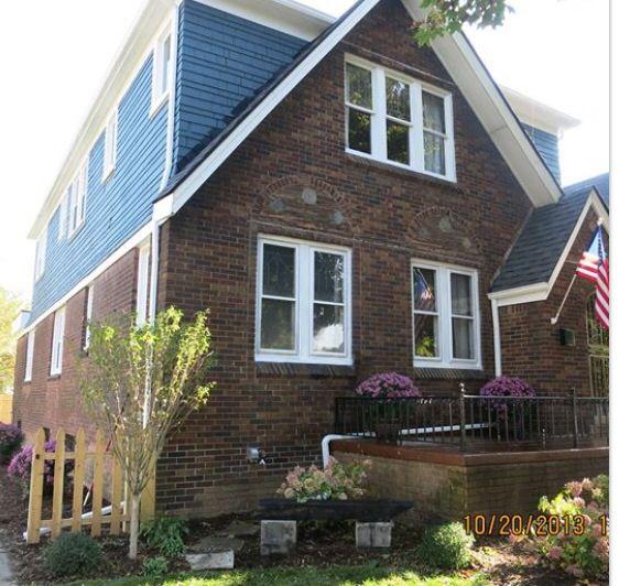 Detroit house nicole curtis the rehab addict pinterest
