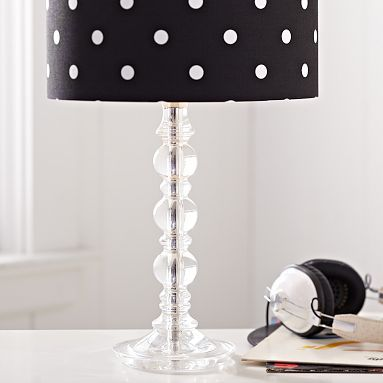 de lite lamp base lamp base 39 can select any shade you want to come. Black Bedroom Furniture Sets. Home Design Ideas