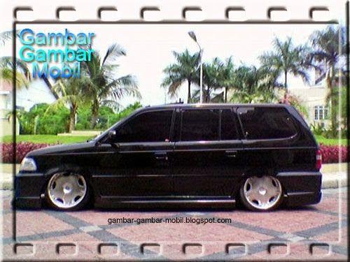 foto modifikasi kijang grand extra | Mobil Modifikasi | Pinterest