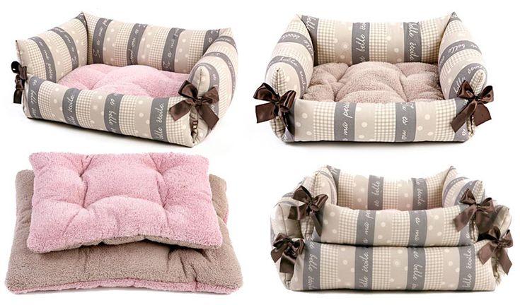 Как сшить подушку лежанку для кошек 42
