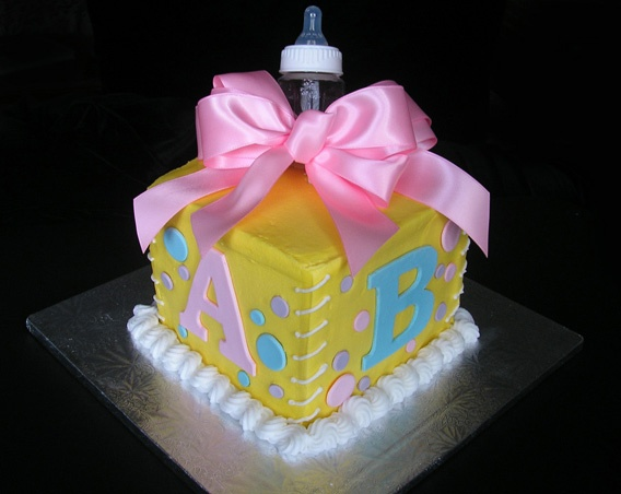 Decorating Ideas > Baby Shower Cakes Baby Shower Cakes Tulsa ~ 060608_Birthday Party Ideas Tulsa