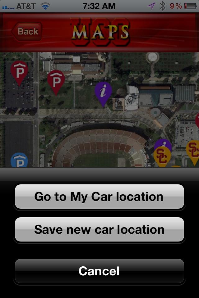 best car locator app for iphone