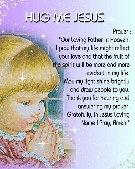 Hug Me Jesus Quotes  Q...