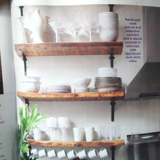 Lastest How To Make Easy Customizable Rustic Bathroom Shelves