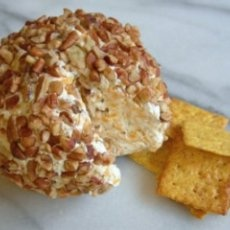 Easy Cheese Ball II | food | Pinterest