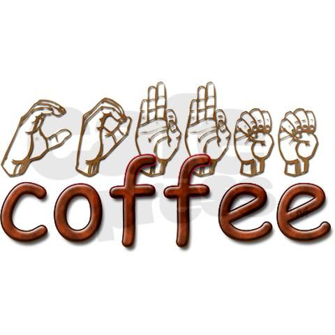 ASL Coffee