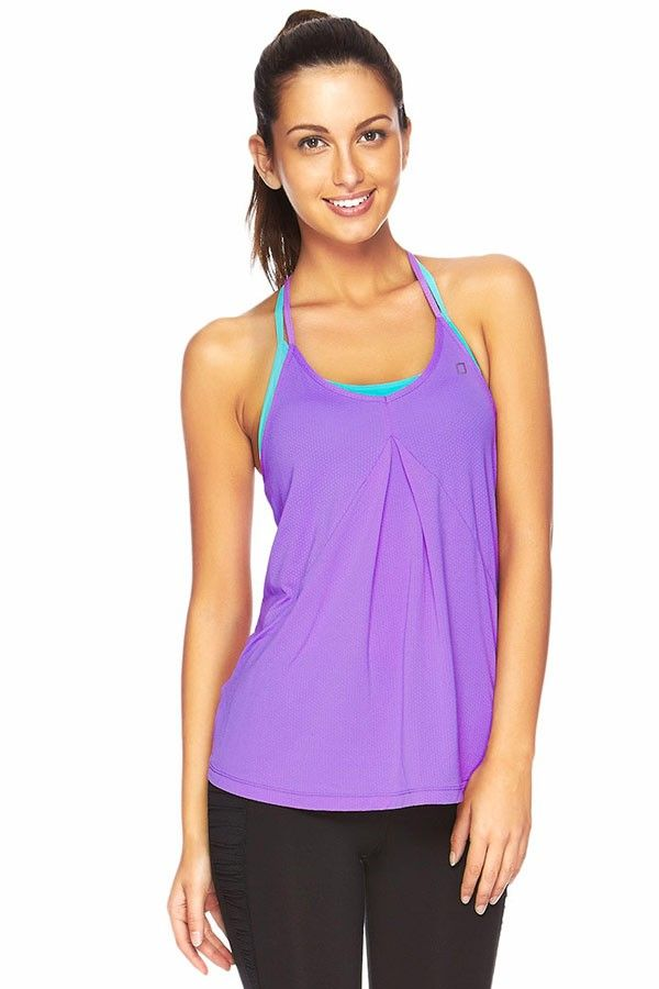 Women s Workout Clothing | Lorna Jane Work Out Tank : 121307