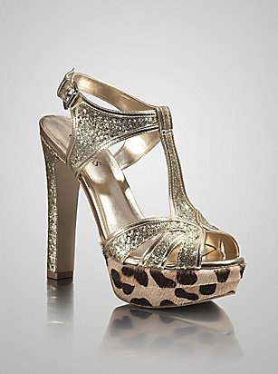 Trendy Womens Shoes - Guess Indrina High Heels http://shop.guess.com