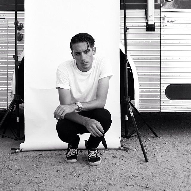 LadyKiller G Eazy  Pinterest - G Eazy Hairstyle