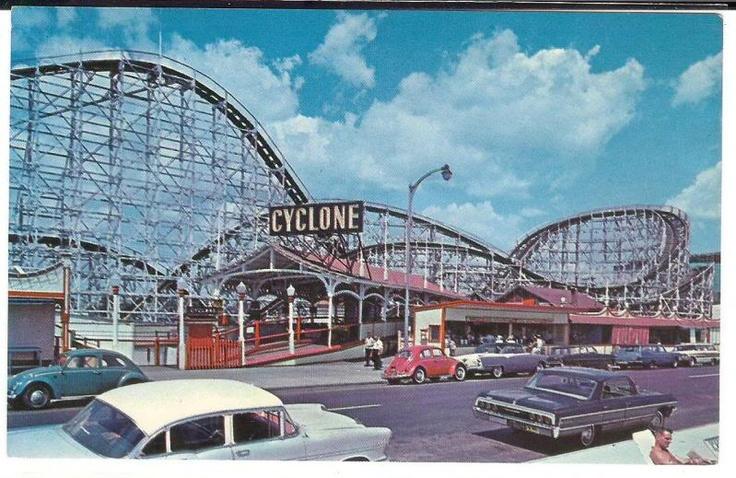 beach roller coaster - photo #32