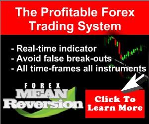 Forex market mean reversion   Forex Winners   Free Download