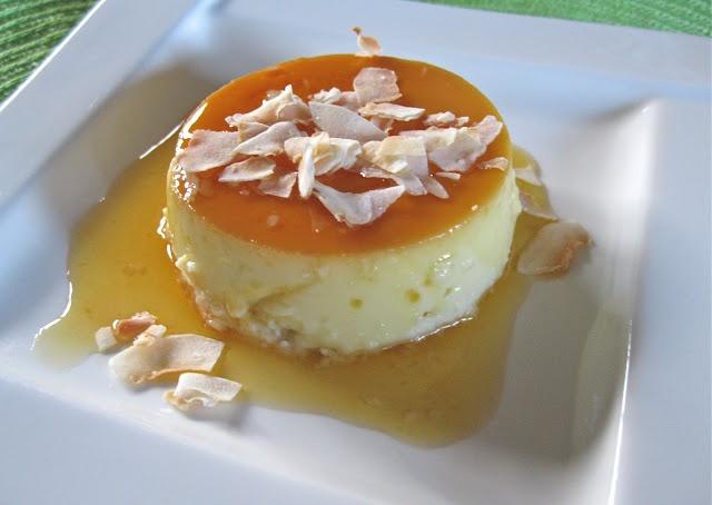 Amazing coconut flan | dessert recipes | Pinterest