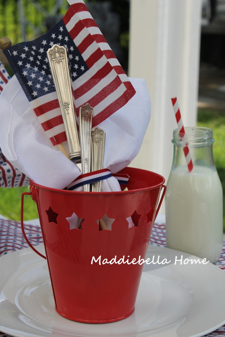 memorial day work party ideas