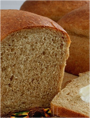OATMEAL-HONEY BREAD ~ the BEST! | Favorite Recipes | Pinterest