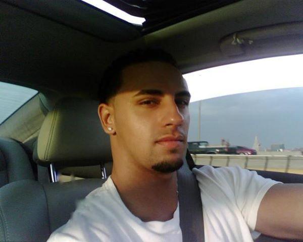 Gay Puerto Rico Men 24