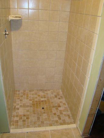 Shower stall for Bathroom ideas shower stall