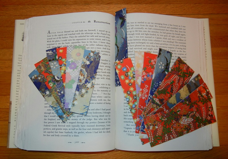pinterest handmade bookmarks   just b.CAUSE