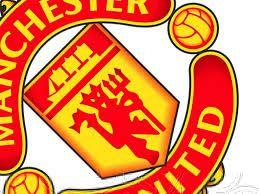 manchester united logo transparent background