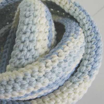 Free Crochet Pattern Newborn Nesting Bowl : RAINBOW NESTING BOWLS CROCHET PATTERN ? Free Crochet Patterns