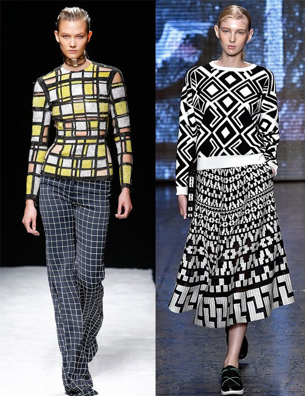 Fashionable sweaters, turtlenecks and hoodies Spring-Summer 2015