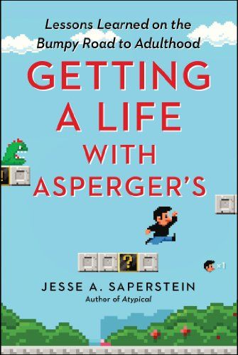 17 Autism and Asperger's Books That Really Get the Condition photo