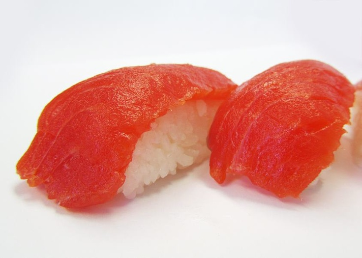 Pin by catalina offshore products on catalina offshore for Sushi grade fish