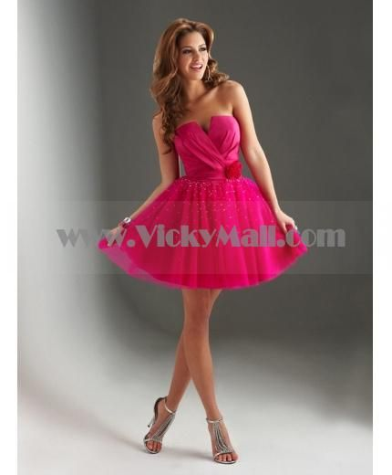 Robes De Mariee: Inexpensive Prom Dresses In Kansas City