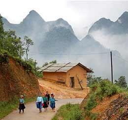 vietnam travel advice malaria