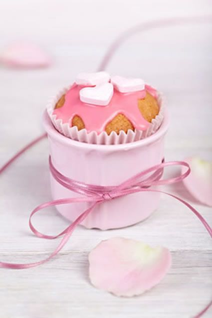 valentine's day cupcakes cookies