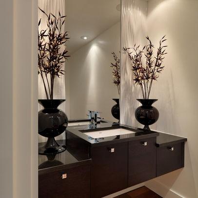 Floating Bathroom Vanity on Guest Bathroom Floating Vanity  Nice    Master Bathroom Reno