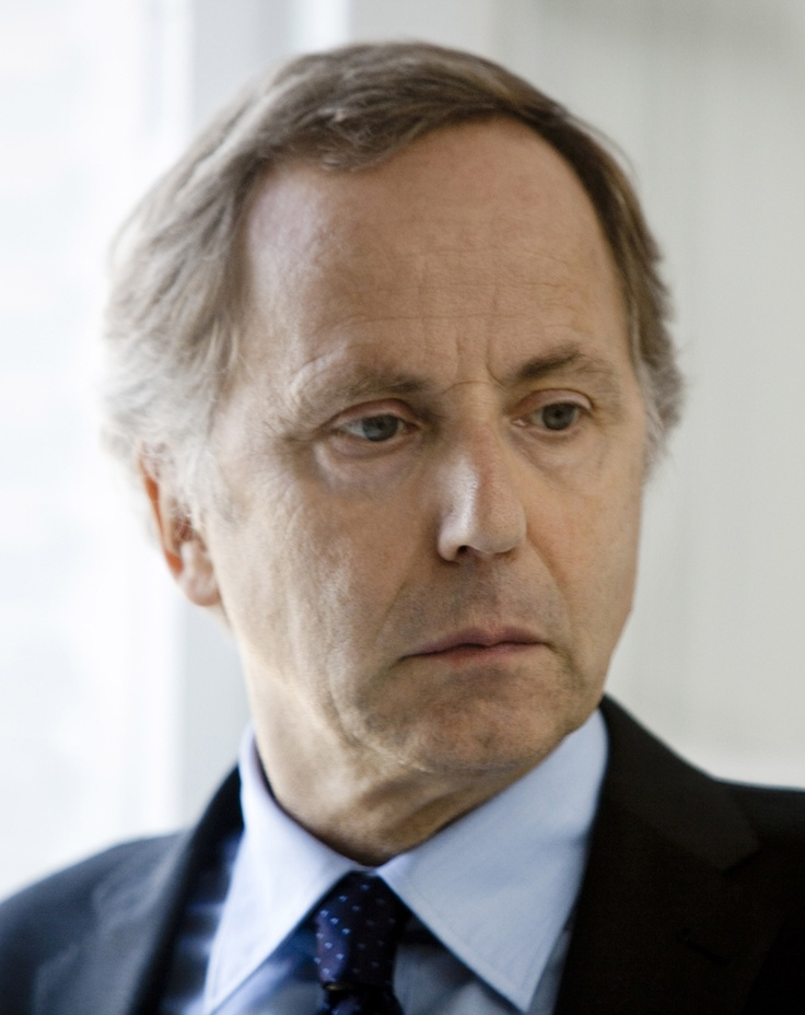 Fabrice Luchini | French Film Icons | Pinterest