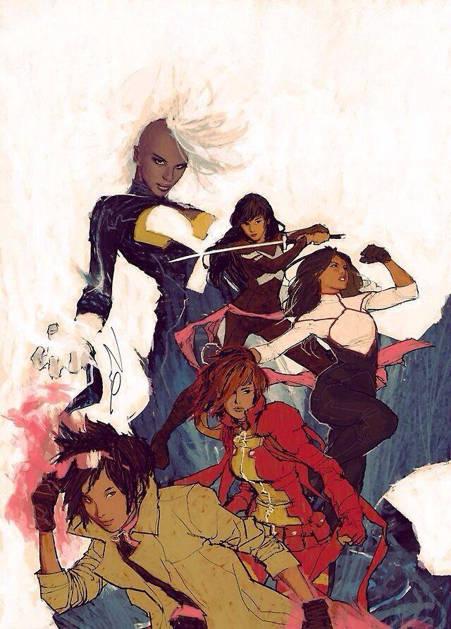 X Men Girl X Men Women   Marvel  ...
