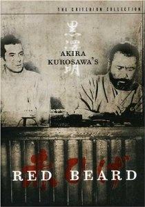 Red Beard, Kurosawa