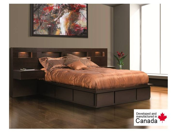 modern sense furniture 3100 for king inlcudes drawers and 2 night