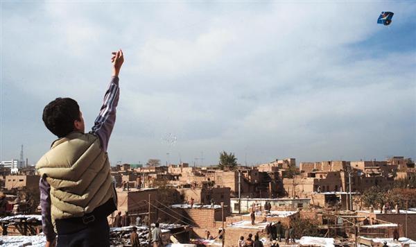 the kite runner forgiveness essays