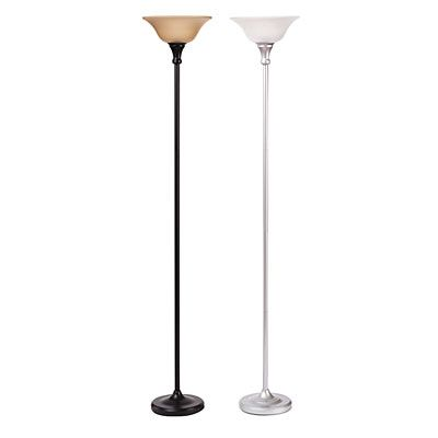 floor lamps 16 to 20 in stores only biglots. Black Bedroom Furniture Sets. Home Design Ideas