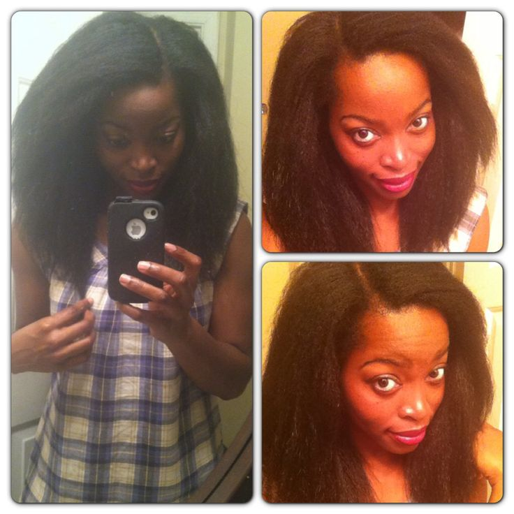 Crochet Hair Jackson Ms : Protective style that creates the blow out look/ crochet braids