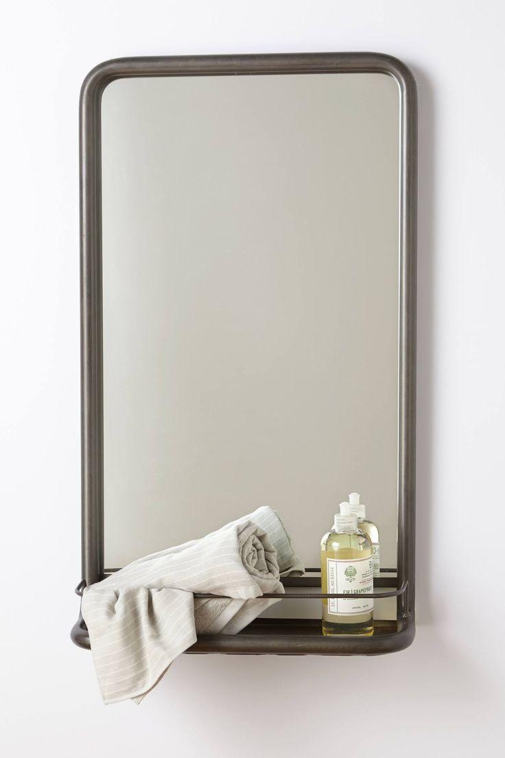 Washroom Mirror Bath ROOMS