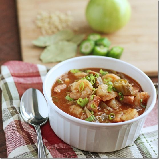 chicken gumbo black eyed pea gumbo seafood andouille gumbo recipes ...