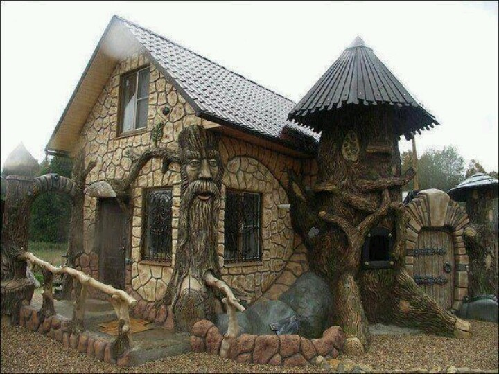 This is a really cool house dram hom pinterest for Really cool houses