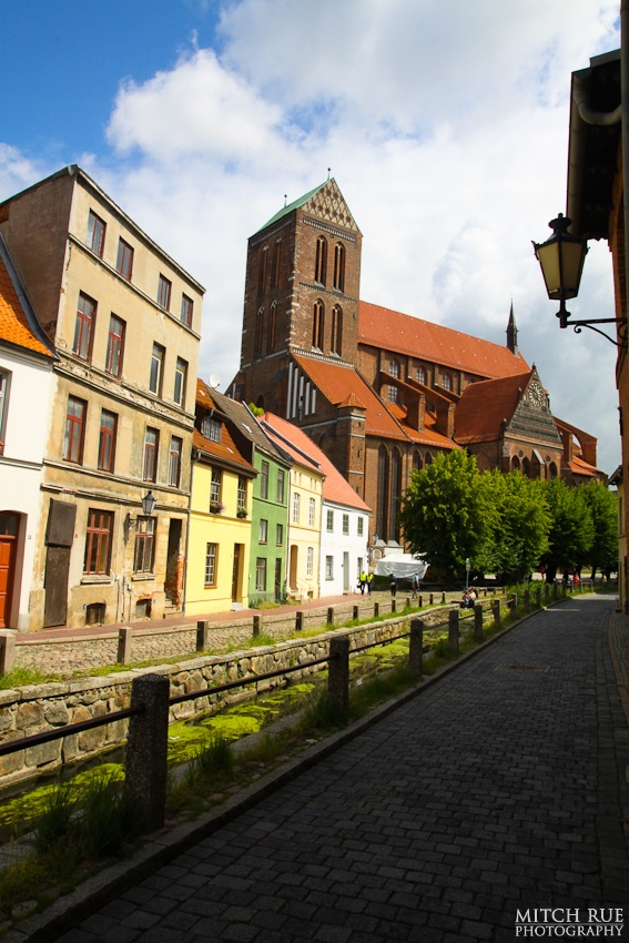 Wismar Germany  city photos : Wismar, Germany | Villages and Towns | Pinterest