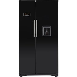 beko side by side k hlschrank gne v222 s k hl gefrierkombination images frompo. Black Bedroom Furniture Sets. Home Design Ideas