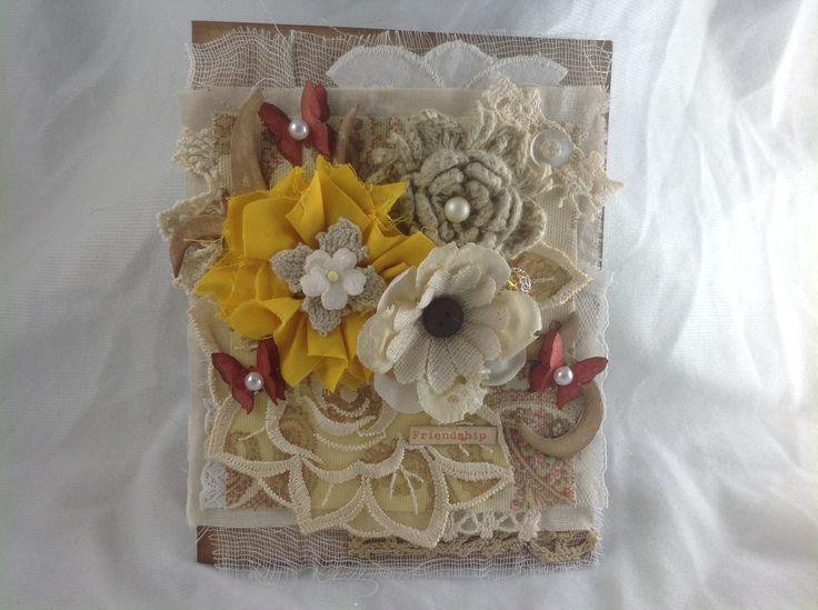 handmade cards for valentine day