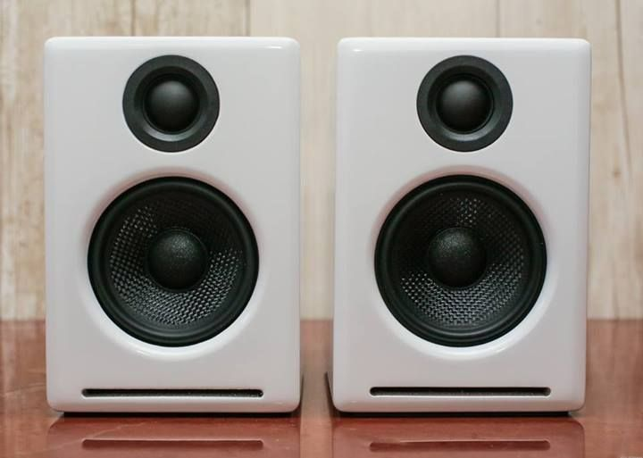 Shopping for new PC Speakers to go with that Desktop Check out the